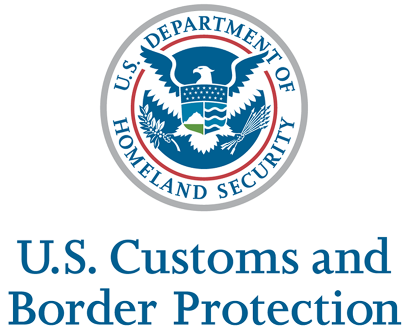 U.S. Customs and Border Protextion logo