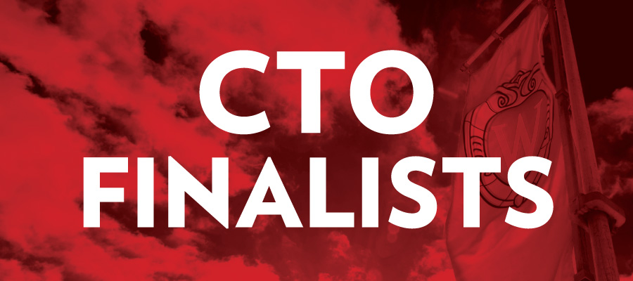 CTO Finalists