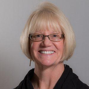 Headshot Charlene Krembs