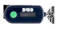 image of a token called Duo Digipass Go 6
