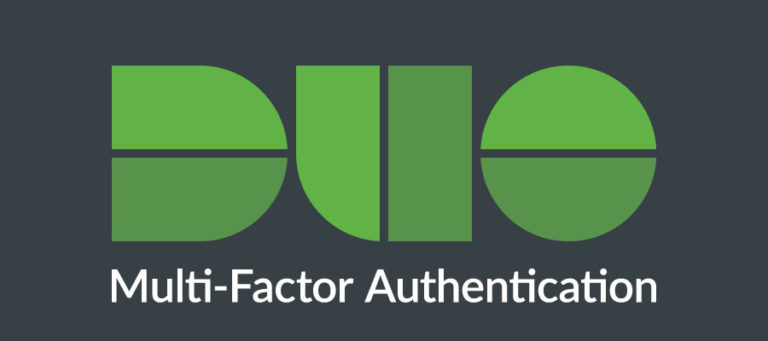DUO Multi-Factor Authentication