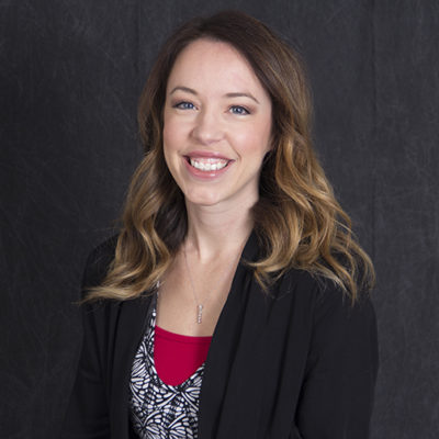 Portrait of Dawn Martinez