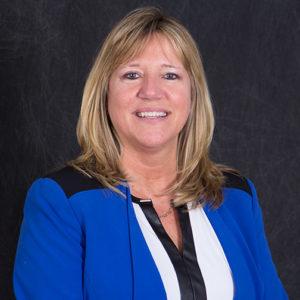 Portrait of Dawn McCauley