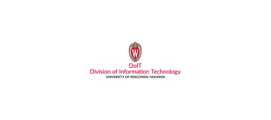 W Crest, DoIT, Division of Information Technology, University of Wisconsin–Madison