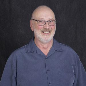 Gary De Clute portrait