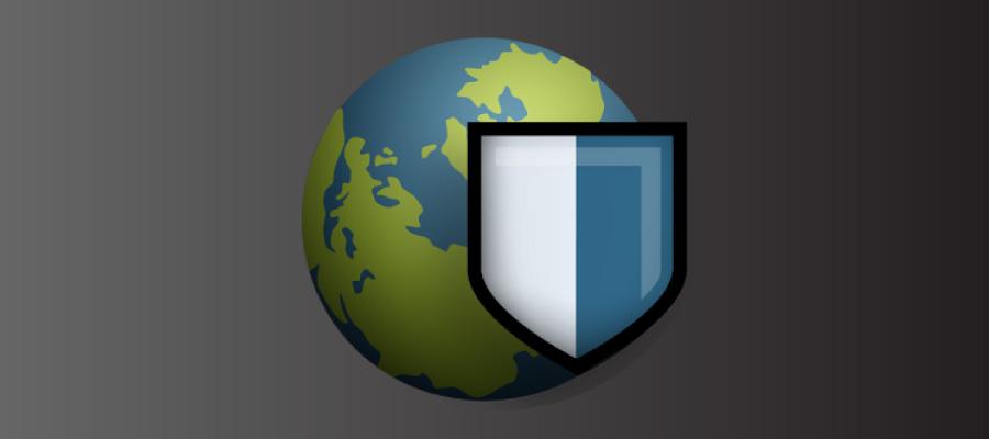 Palo Alto GlobalProtect icon