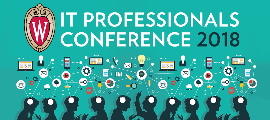 IT Professionals Conference 2018