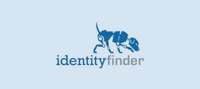 Identity Finder Logo