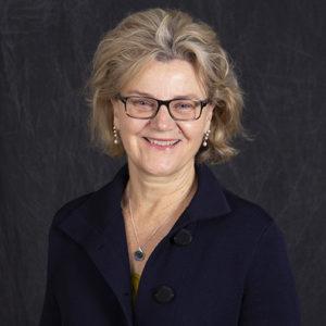 Linda Jorn portrait