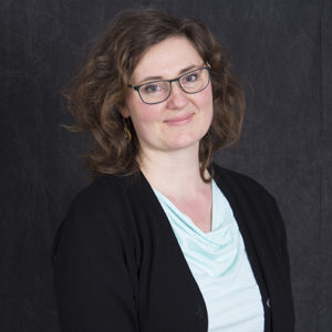 Headshot Maria Dahman
