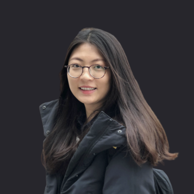 Photo of Mengtong Li, User Experience Architect