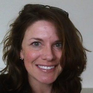 Headshot Sara Tate
