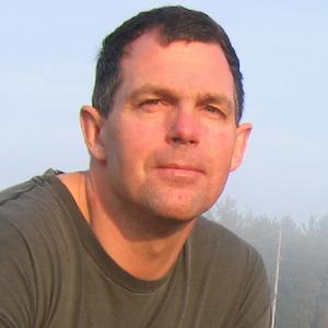 Headshot Scott Winger