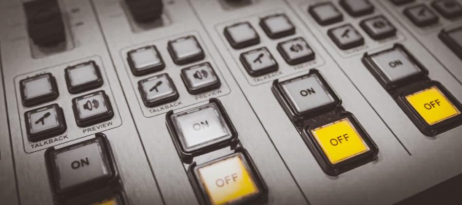 Wisconsin Public Radio soundboard
