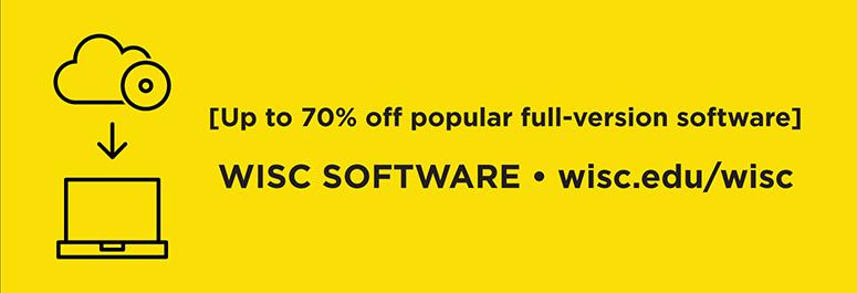 WISC Software 2016