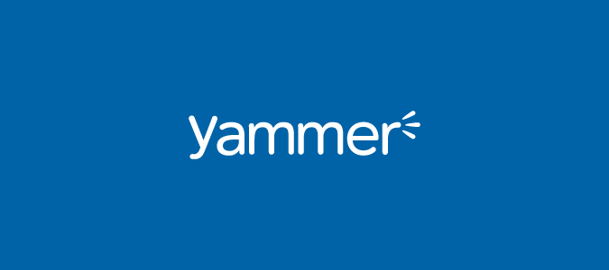 Try Yammer A New Private Social Network Uw Madison Information