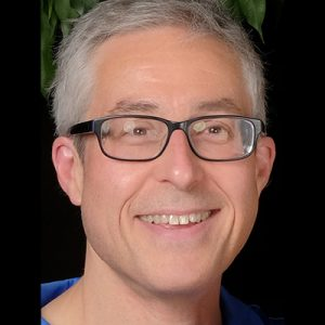 Headshot David Parter