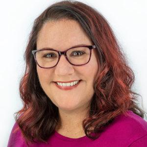 Kyla Farroll, Enterprise CRM Assistant Director