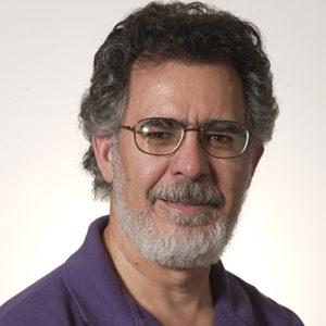 Rafi Lazimy headshot