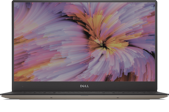 Image Dell laptop